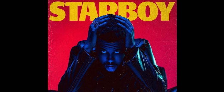 The Weeknd - Starboy (feat. Daft Punk)