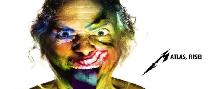 Metallica - Atlas, Rise!