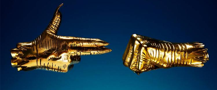 Run The Jewels - Legend Has It + 2100