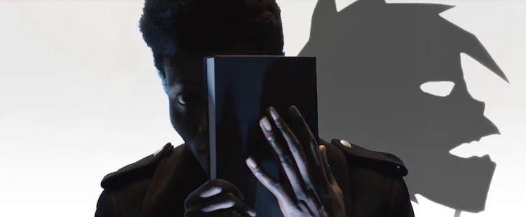 Gorillaz - Hallelujah Money (feat. Benjamin Clementine)