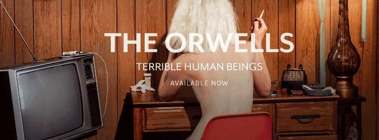 Κυκλοφόρησε το νέο άλμπουμ των Orwells