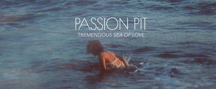 Ακούστε τα νέα τραγούδια των Passion Pit
