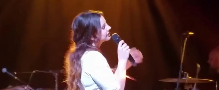 Lana Del Rey - Love (Studio & Live from SXSW)