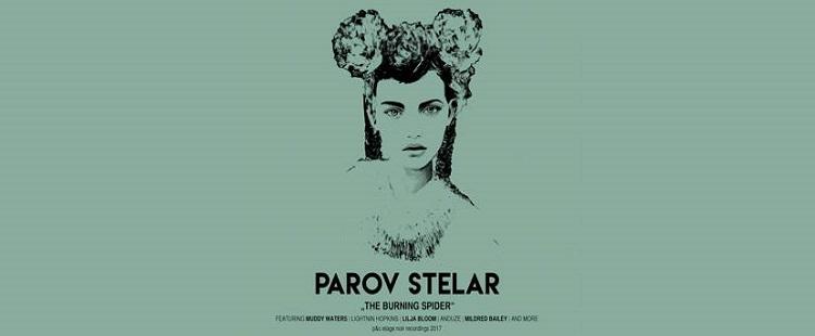 Ο Parov Stelar επιστρέφει με νέα μουσική