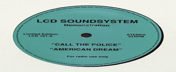 Η δισκογραφική επιστροφή των LCD Soundsystem