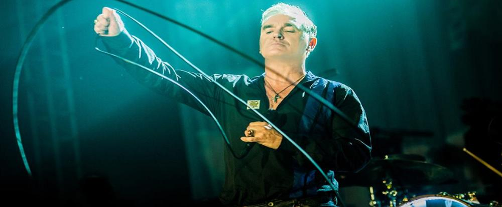 Morrissey - I Wish You Lonely & Spent The Night In Bed