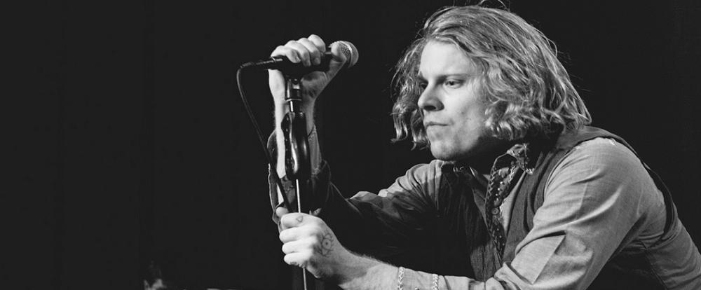 Ty Segall - The Main Pretender, Alta, Meaning, My Lady's On Fire