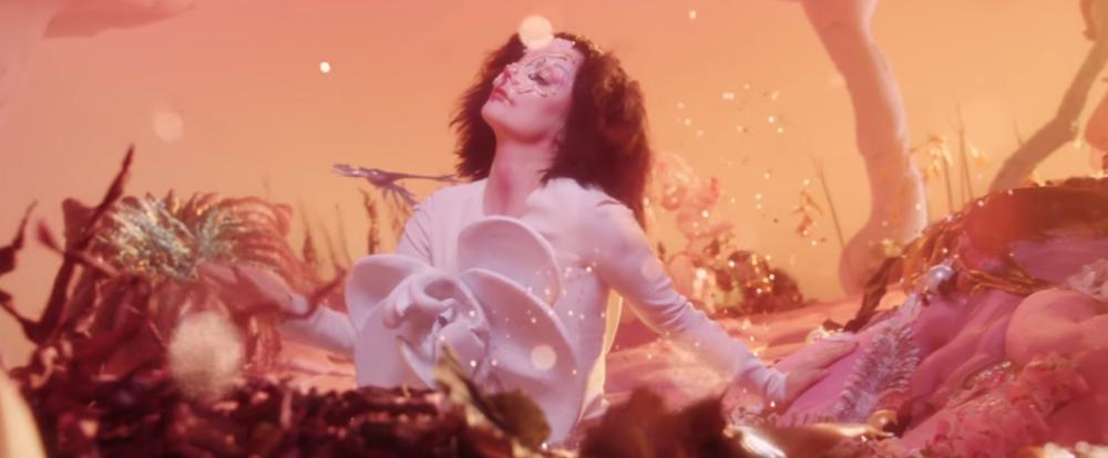 Björk - Utopia (video)