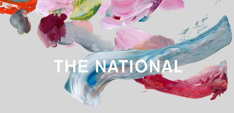 The National - You Had Your Soul With You & Rylan