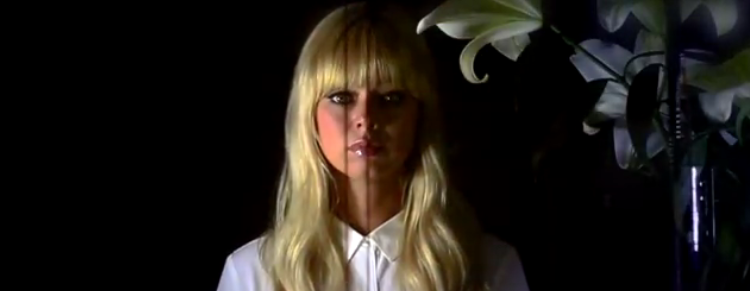 Chromatics - Dear Tommy