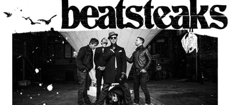 Οι Beasteaks κυκλοφορούν νέο κομμάτι