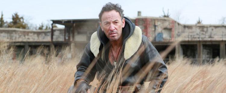 Νέο βίντεο από τον Springsteen και κάποιες σκέψεις