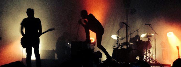 Δείτε το Papillon από τους Editors live στο Pinkpop
