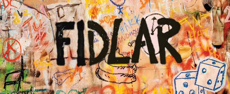 Fidlar – 40oz. On Repeat