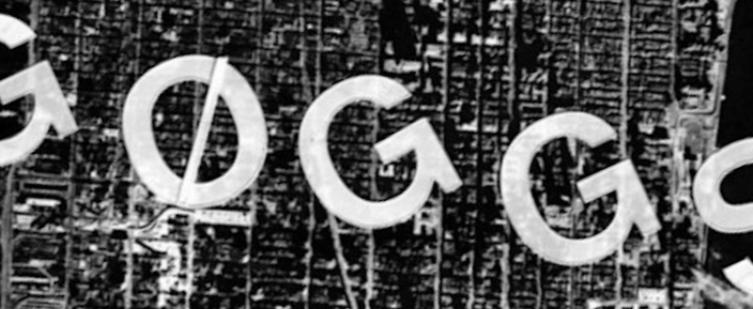 GOGGS – Glendale Junkyard