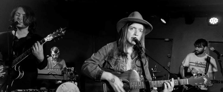 Jacco Gardner – Live on KEXP