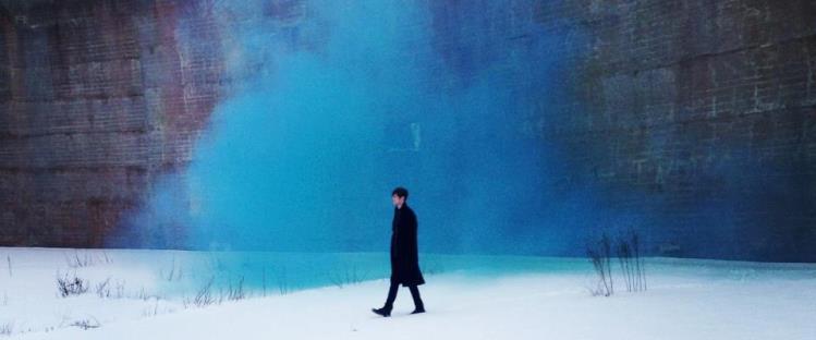 James Blake – Modern Soul
