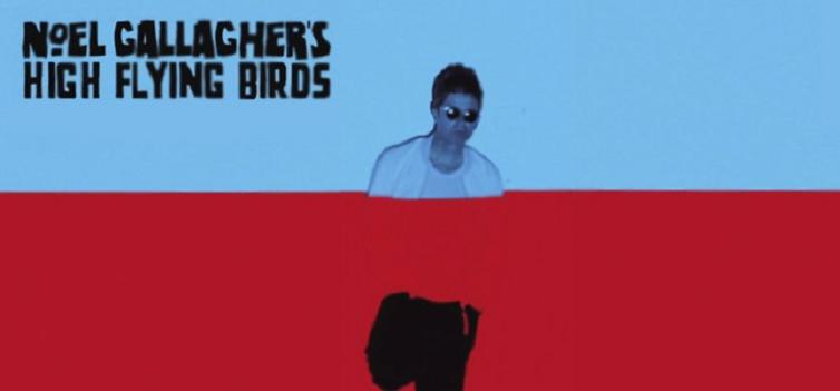 Noel Gallagher's High Flying Birds - Do The Damage