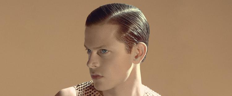 Ακούστε το νέο δίσκο του Perfume Genius - Too Bright (stream)