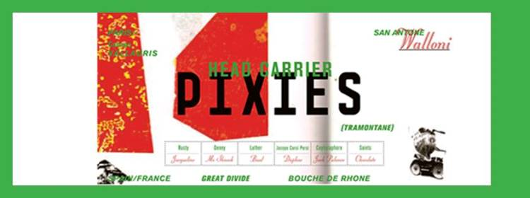 Νέα κομμάτια από τους Pixies
