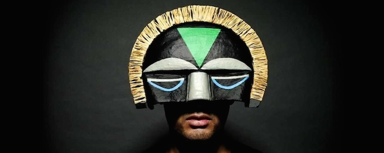 SBTRKT - HIGHER (ft. Raury)