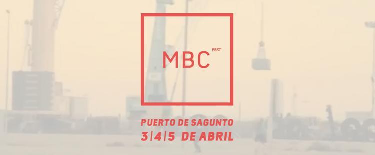 MBC Festival, Spain