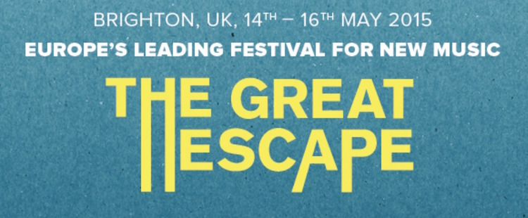 The Great Escape Festival, UK