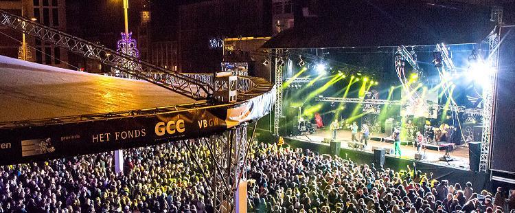 Eurosonic Noorderslag Festival, Netherlands