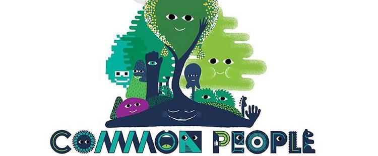 Common People Festival, U.K.