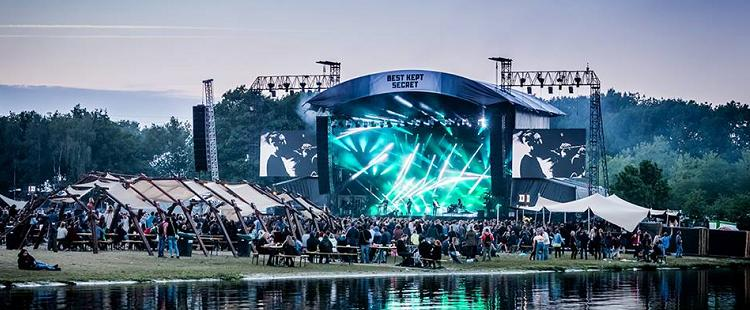 Best Kept Secret Festival, Netherlands