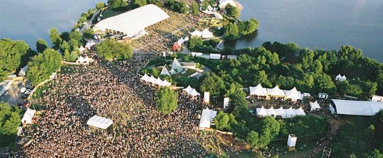 Eurockéennes Festival, France