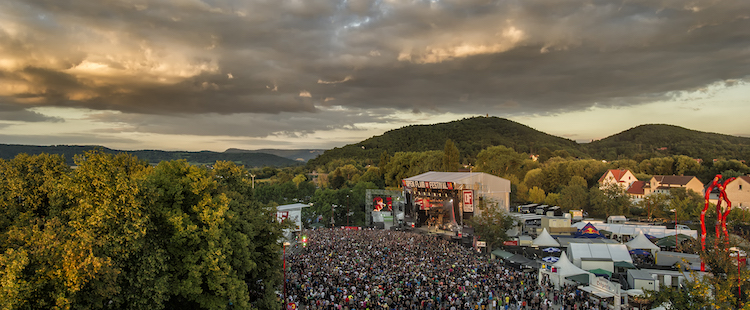 Open Flair Festival, Germany