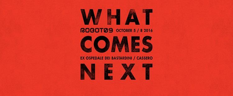roBOt festival, Bologna, Italy
