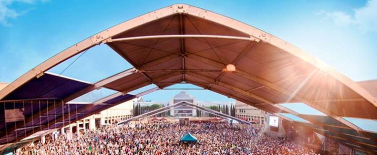 Sónar Festival, Spain