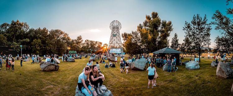 INmusic Festival, Croatia