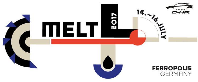 Melt! Festival, Germany