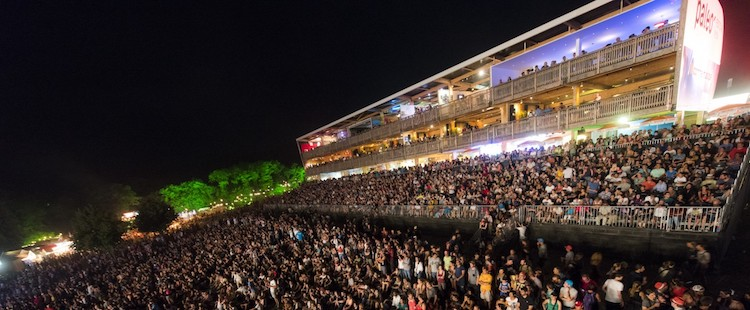 Paleo Festival, Switzerland