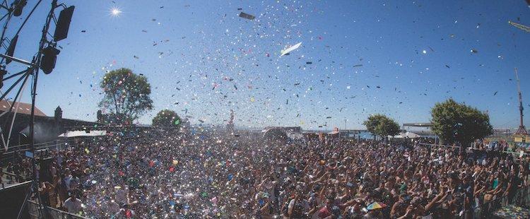 Neopop Festival, Portugal
