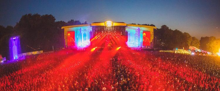 Lollapalooza Berlin, Germany