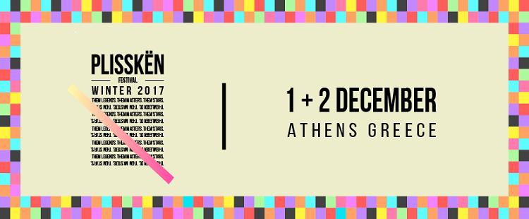 Plisskën Festival, Greece