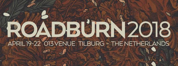 Roadburn Festival, Tilburg, Netherlands