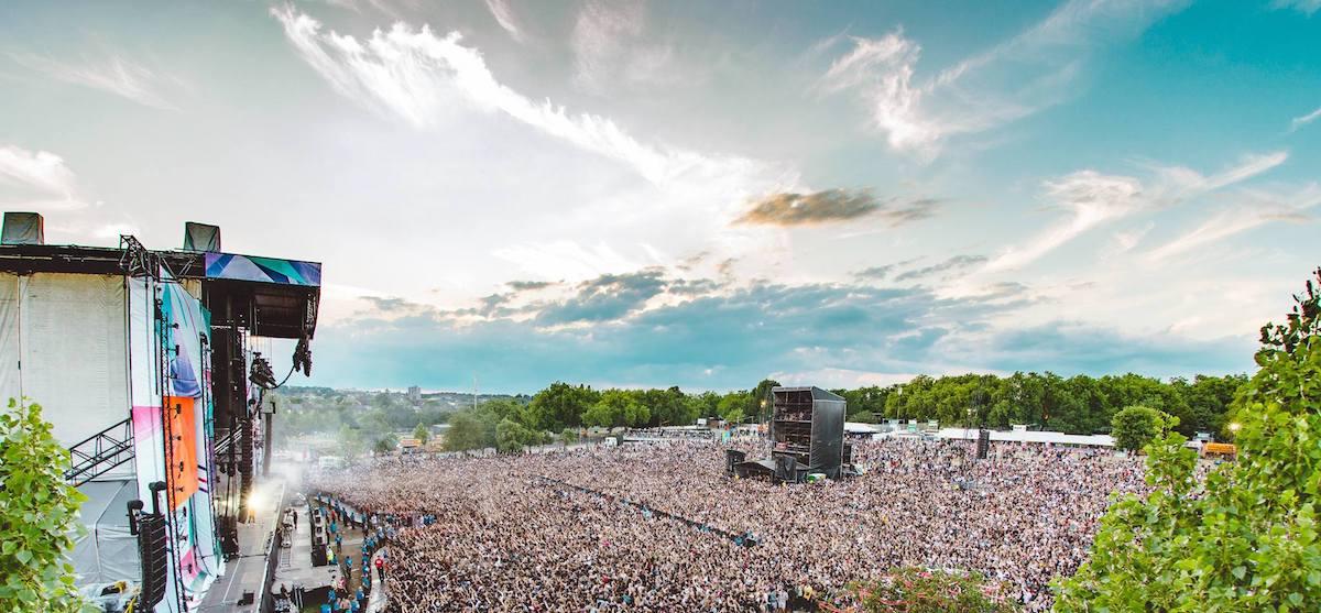 Wireless Festival, London, U.K.
