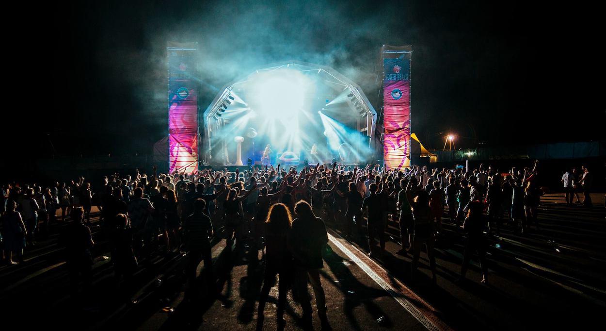 FIB Benicàssim Festival, Spain