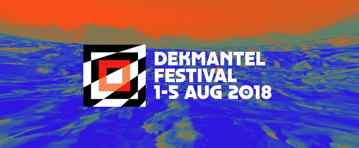 Dekmantel Festival, Netherlands