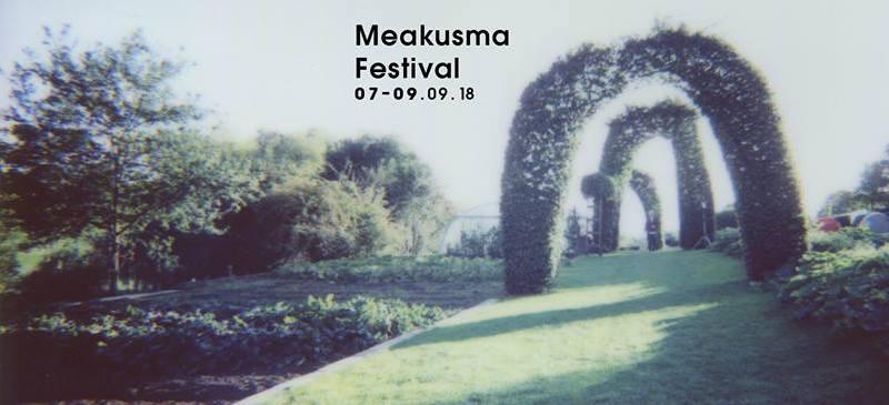 Meakusma Festival, Belgium