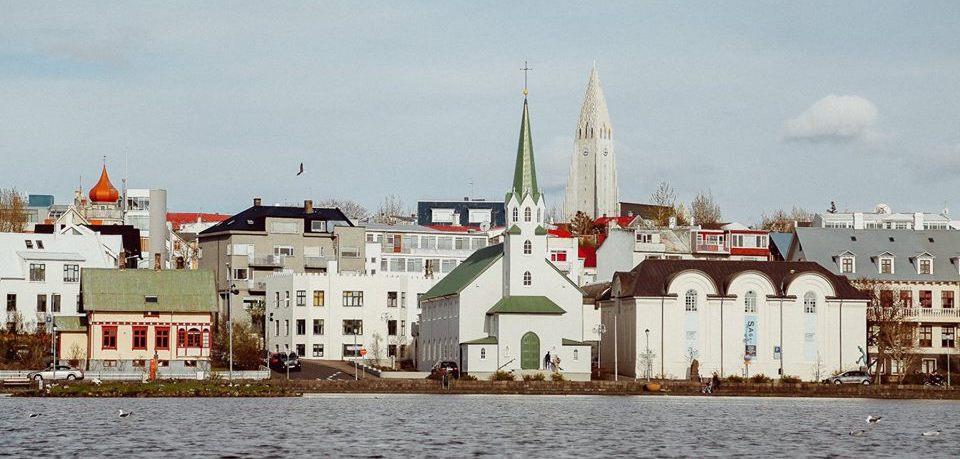 Iceland Airwaves Festival, Reykjavik