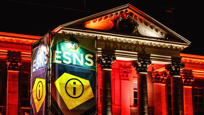 Eurosonic Noorderslag, Groningen, NL