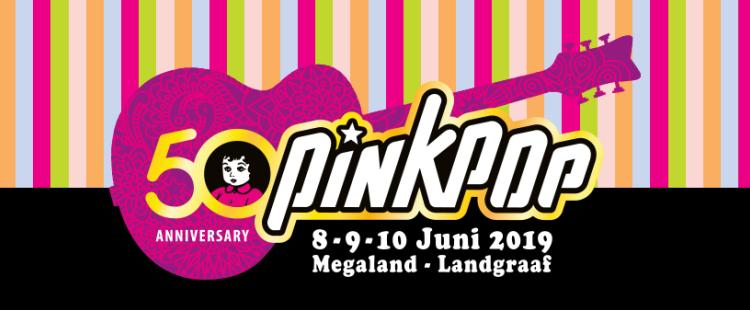 Pinkpop Festival, Netherlands