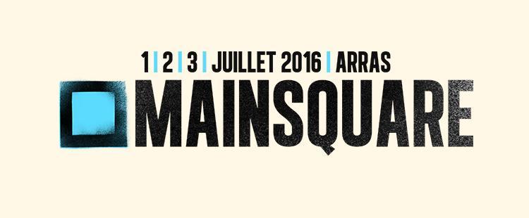 Main Square Festival, France