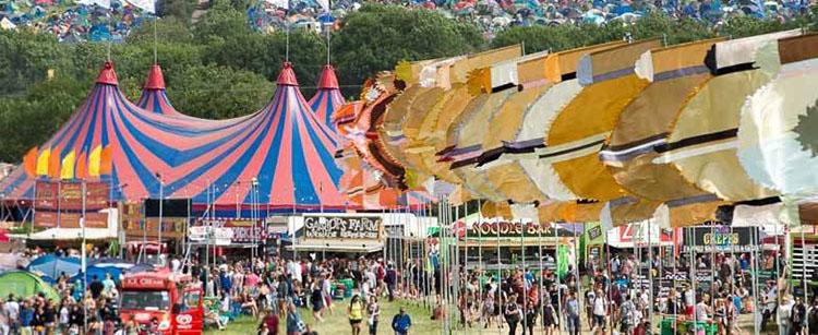 Οι καλύτερες εμφανίσεις του Glastonbury 2014